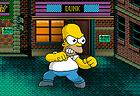 Streets of Rage 2: Simpsons Edition