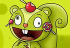 Calm Happy Tree Friends