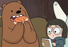 We Bare Bears: Colector de Diversión