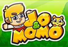 Jo and Momo