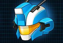 Super Robot Fighter