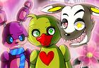 Five Nights of Love v 2.1: Dating Sim