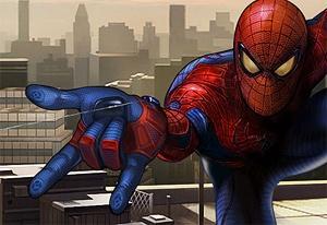The Amazing Spider-Man - Juega gratis online en Minijuegos