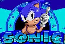 Sonic Warped: World 1