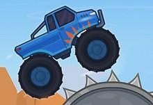 Monster Truck Ride