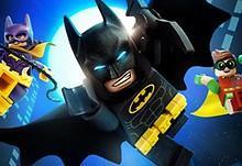 LEGO Batman Alfred's Bat Snaps