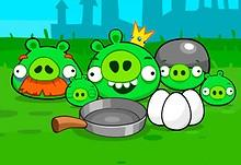 Angry Birds HD 3.0