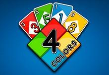Uno: 4 Colors