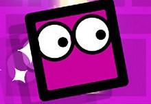 Geometry Dash: Neon World