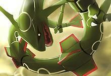 Pokémon Fluorite