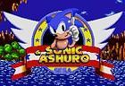 Sonic the Hedgehog & Ashuro