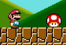 Super Mario World: Master Quest 2