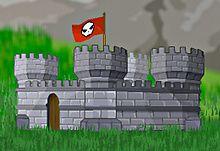 Castle Wars 2 1/2