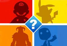 Quiz Story: Guess the Game