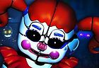 Five Nights at Freddy's: Sister Location 4