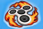 Fidget Spinner High Speed