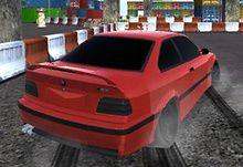 Drift Runner 3D Port
