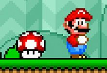 Another Mario Remastered