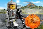 Imagen del Juego Lego City: Volcano Interactive Video
