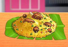 Sara's Cooking Class: Pumpkin Truffles
