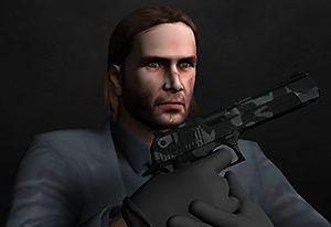 Honor of Duty 2: Legendary Assassin