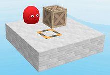 Sokoban 3D