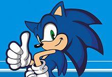 Sonic the Hedgehog: SAGE 2010