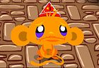 Monkey Go Happy: Witchcraft