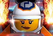 Monster Jump: Lego my City 2