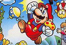 Super Mario Bros: Enhanced