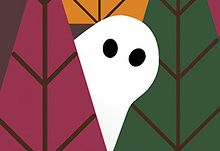 Boo: Factory Balls Halloween