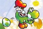 Super Mario World 2+2: Yoshi's Island