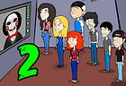 Youtubers Saw Game 2