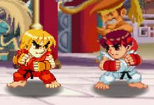 Super Golden Street Fighter 3