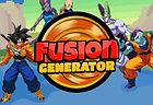 Dragon Ball Fusion Generator
