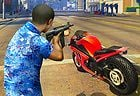 Gangstar Vegas Grand City