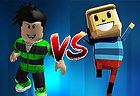 Kogama: Humans Vs Roblox