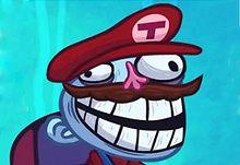 TrollFace Quest: Video Games 2