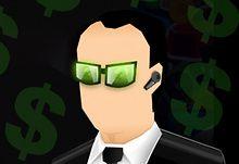 Businessman Simulator 3