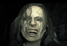 Resident Evil 7 : Chapter 1 - Mia