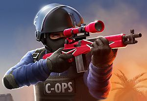 Call of Ops