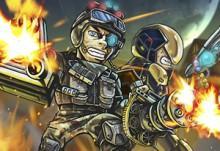 Mini Atack: Urban Combat