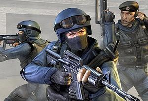 Counter Strike 1.6: Half Life Mod