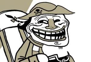 troll face escape 3