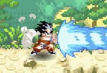 Dragon Ball: Fierce Fighting 2.0