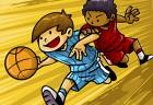 Basketball Heroes