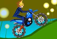 Motocross de Beyblade Vs Yu-Gi-Oh