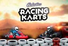 Cola Cao Racing Karts