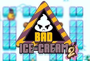 Bad Ice-Cream 2 on Miniplay.com