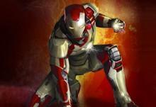 Iron Man 3: Base Jumper